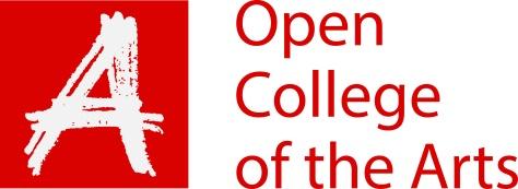The OCA logo image